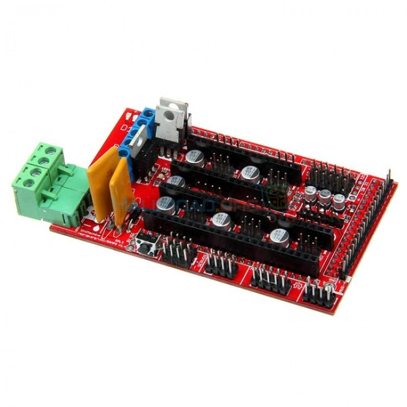 3D Printer Control Board For RAMPS 1.4