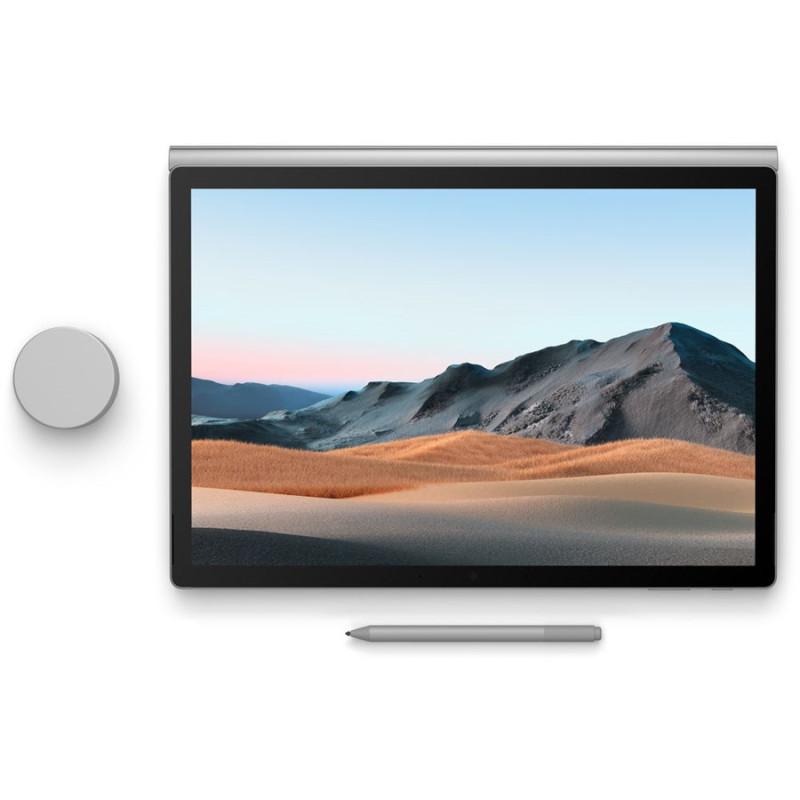 Microsoft Surface Book 3 15 10th Gen Ci7 32GB 512GB SSD GTX 1660 Ti SMN-00001