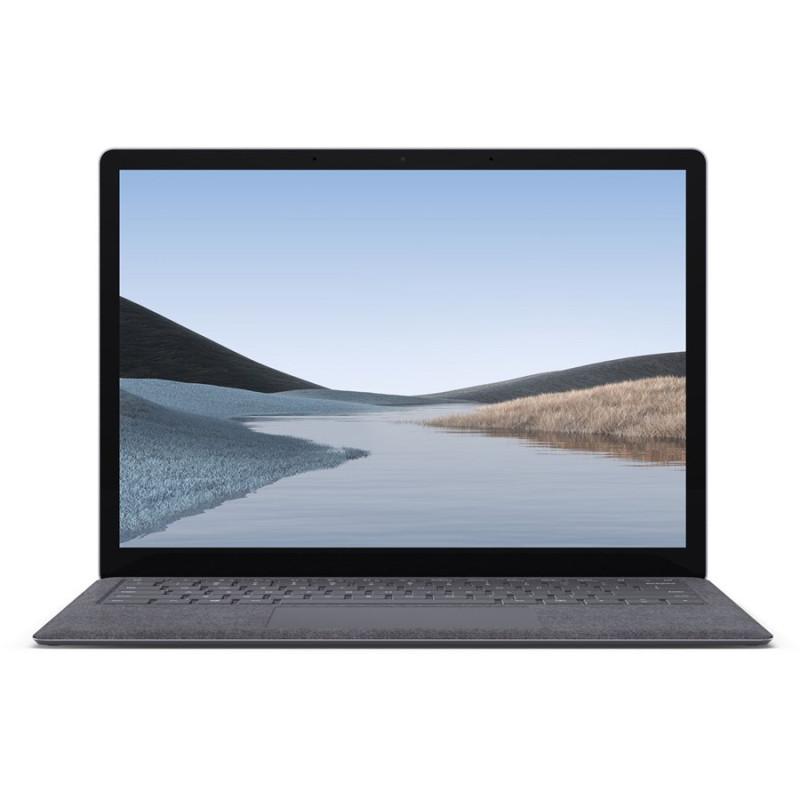 Microsoft Surface Laptop 3, 13.5 Multi-Touch (Platinum), 10th Gen Ci5 8GB 128GB SSD Windows 10