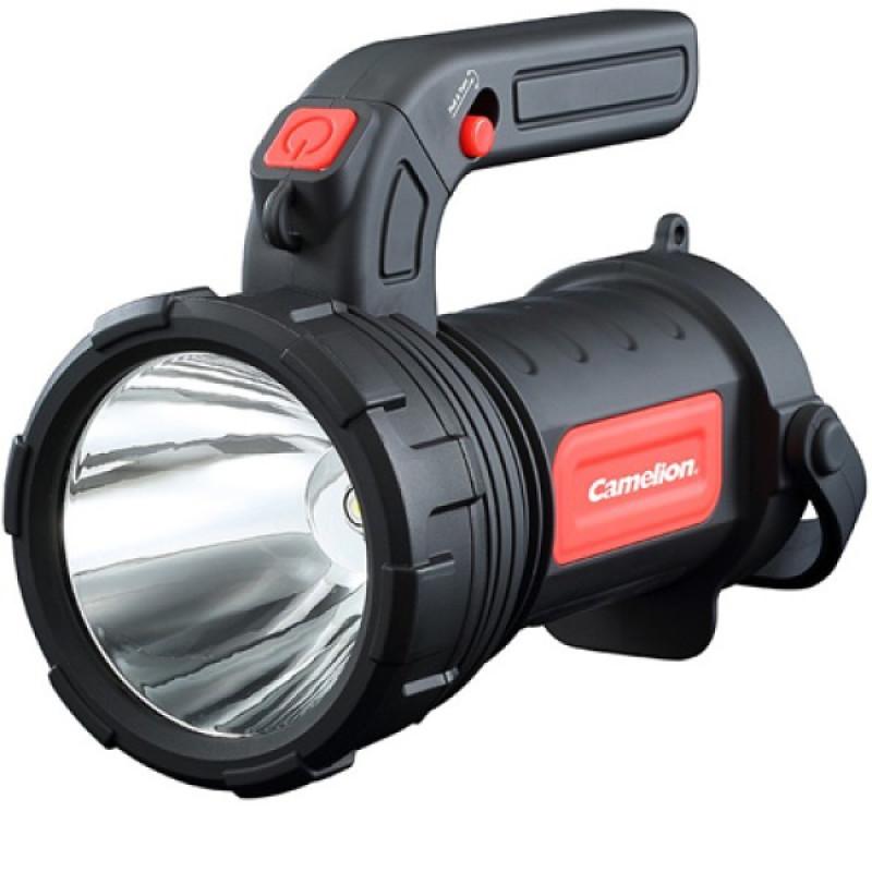 Camelion S32 2-IN-1 Multi-Function Lamp & COB Area Lantern