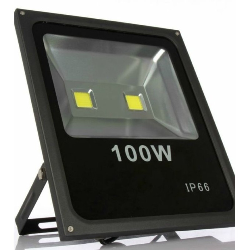100W LED Flood Light High Power
