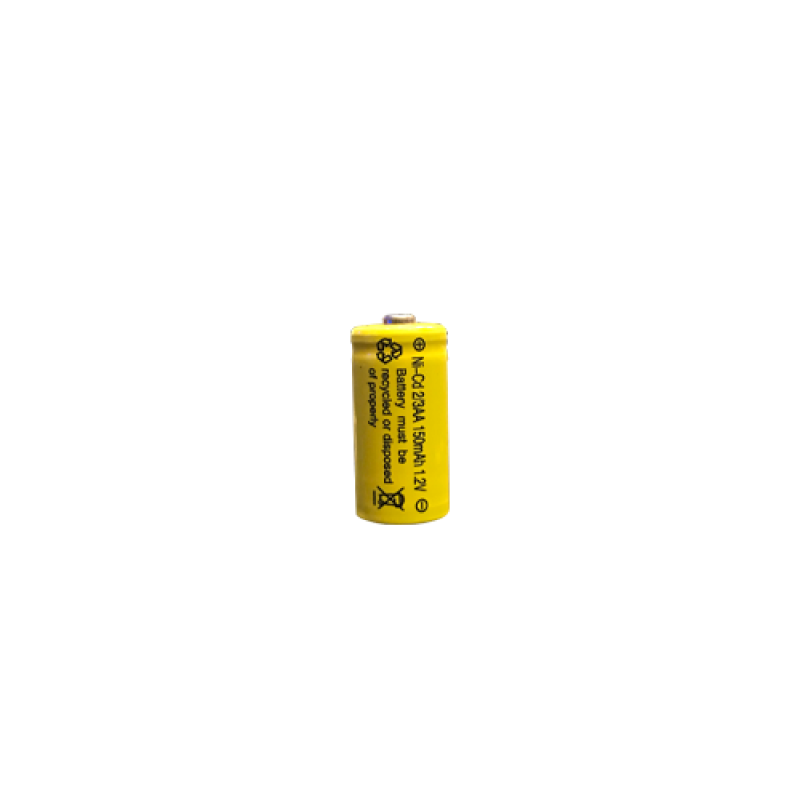 2/3 AA Rechargeable Cell