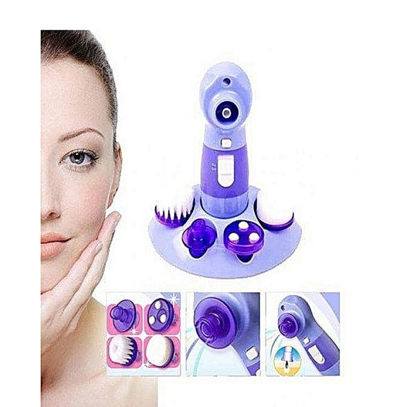 4 In 1 Multi-Functional Power Perfect Pore Cleaner
