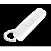 Alcatel Corded Telephone, White, T06-EX
