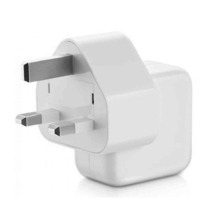 Apple 3-Pin Power Adapter 12W