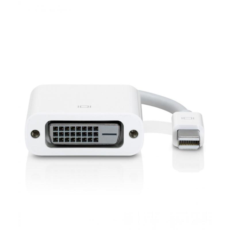Apple Mini Display Port To DVI Adapter