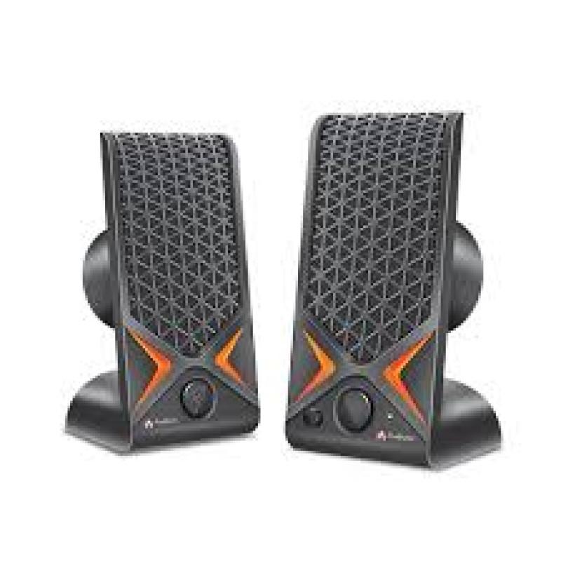 Audionic Alien X Multimedia Speaker Oring