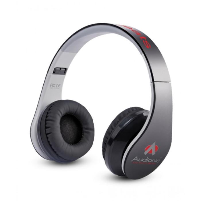 Audionic B-25 LED TV Headphone