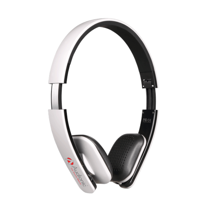Audionic B-333 Blue Beats Bluetooth Headphone