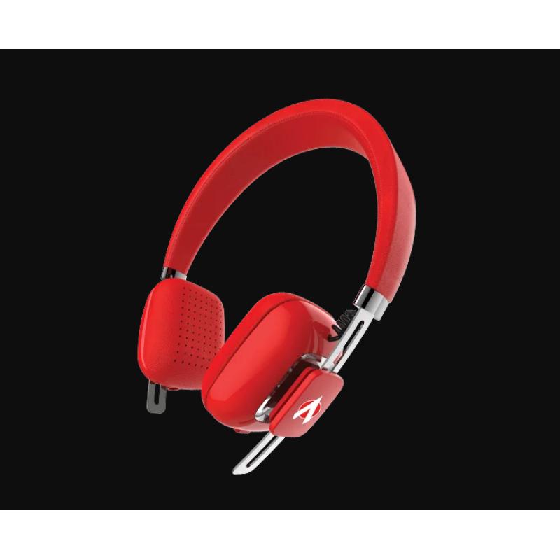 Audionic B-334 Blue Beats Bluetooth Headphone