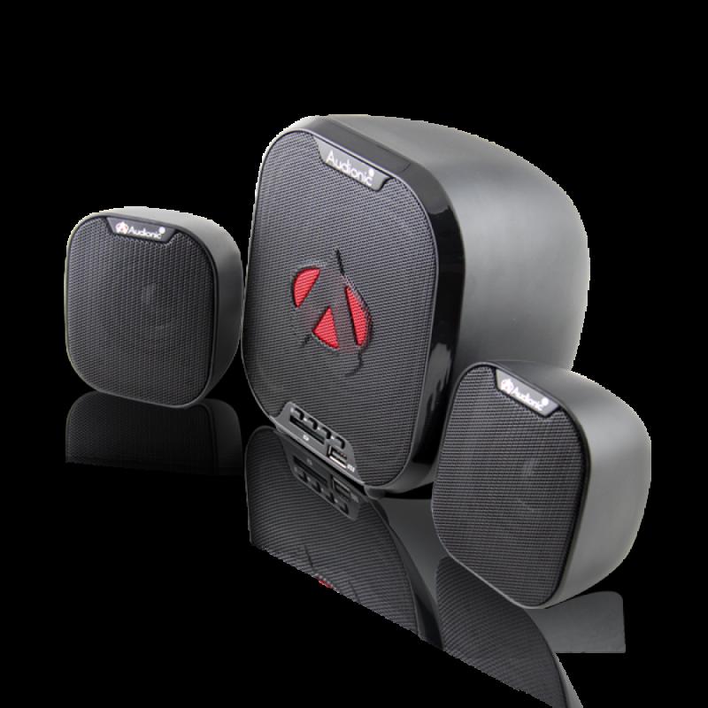 Audionic G7 2.1 AC Powered Speaker
