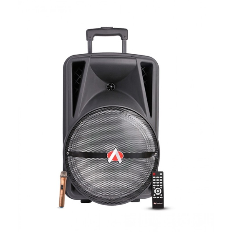 Audionic Mehfil MH-75 Advance 15 Trolly Speaker