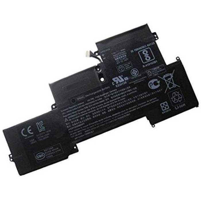 BR04XL Battery Replacement for HP EliteBook Folio 1020 G1 Series BO04XL