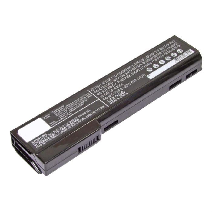 Battery For HP EliteBook 8460p 8460w 8560p ProBook 6460b 6465b 6565b CC06