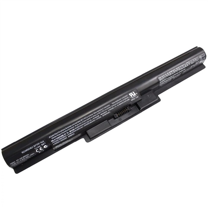 Battery For Sony Vaio VGP-BPS35