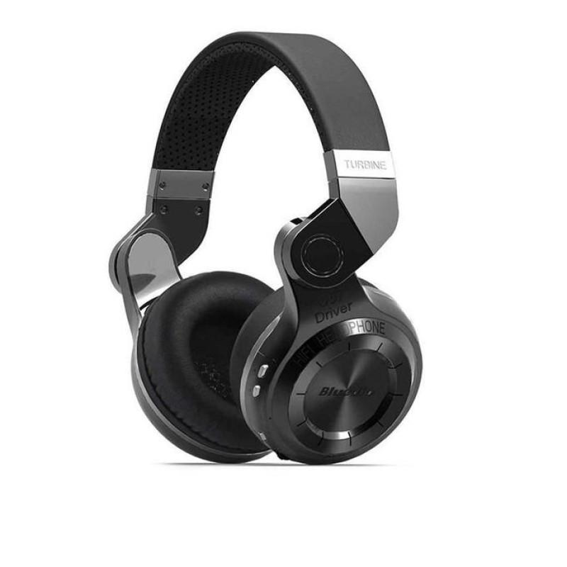 Bluedio T2S Headset - Black