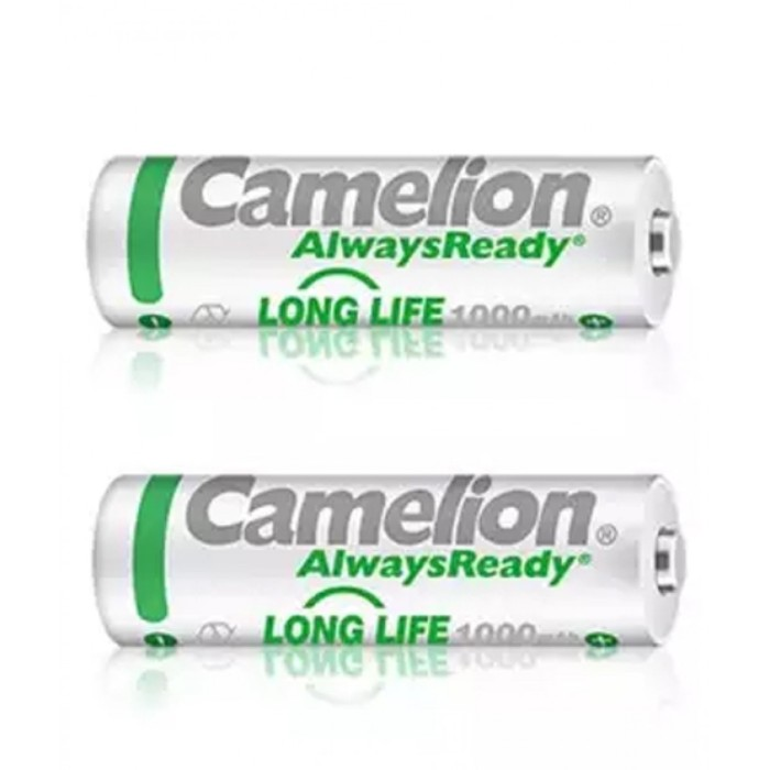 Camelion AA 1000mAh Rechargeable Battery (Pack of 2)