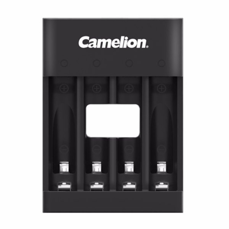 Camelion BC 807-F 4-Batteries (AA / AAA) Charger