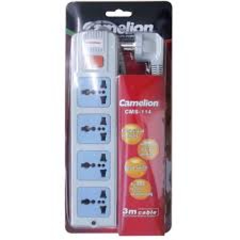 Camelion CMS-114 Extension Wire