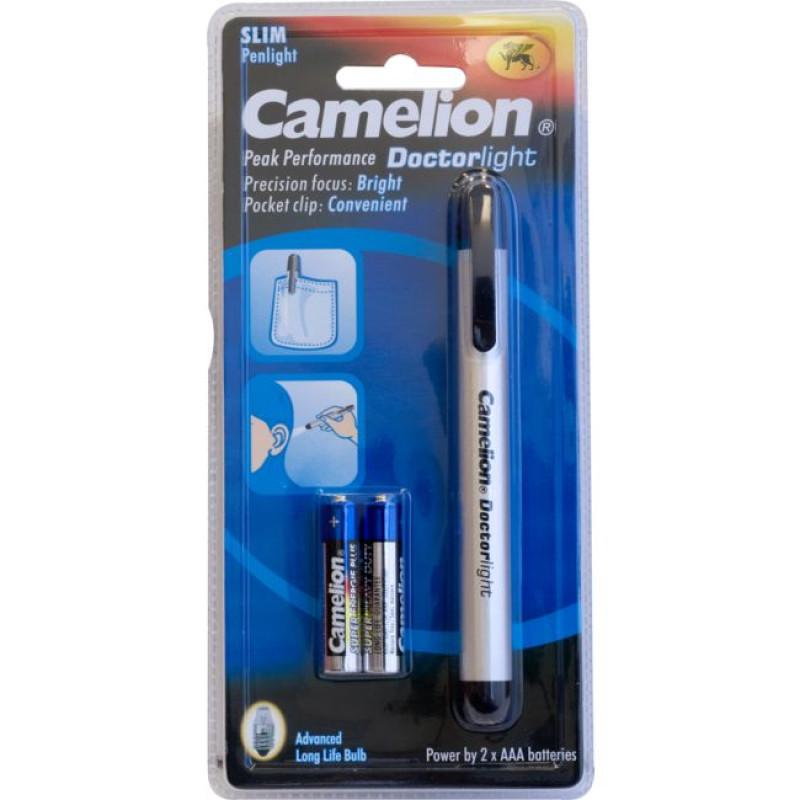 Camelion Doctor's Pen Light