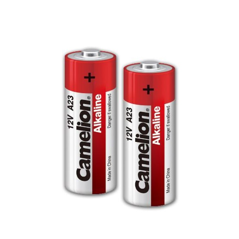 Camelion Remote Control Battery A23