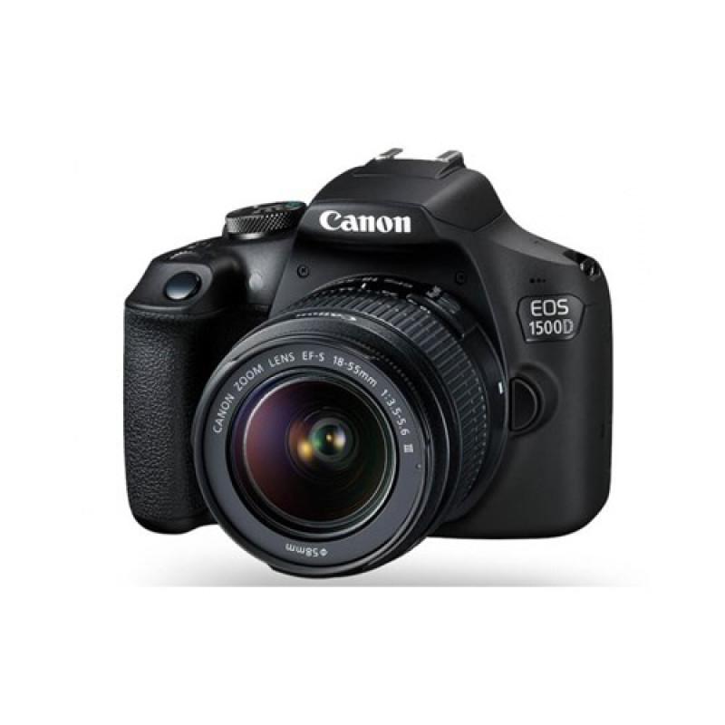 Canon EOS 1500D Kit (EF-S 18-55)