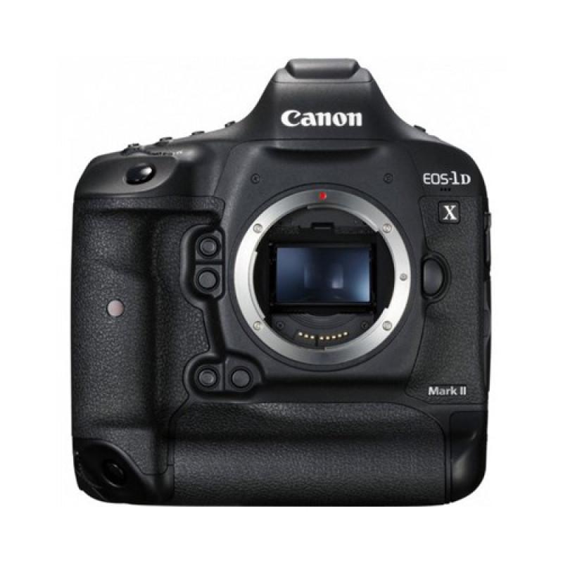 Canon EOS-1DX Mark II Body
