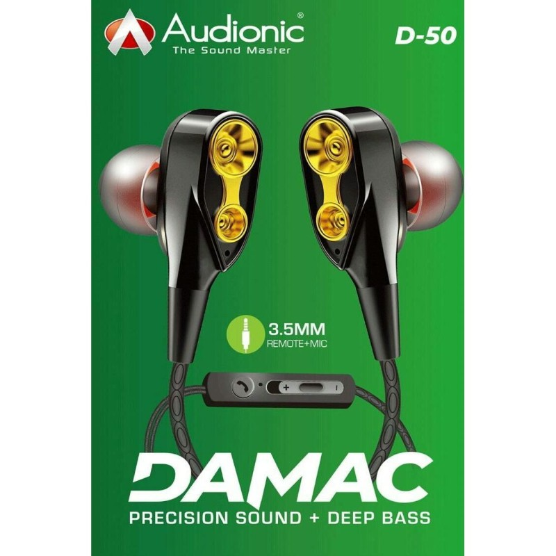 Audionic Damac D-50 Handsfree