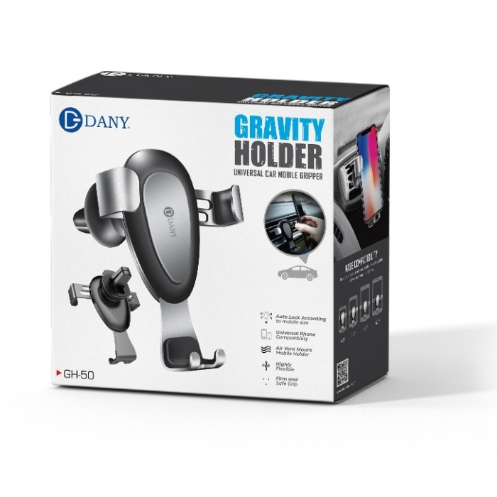 Dany GH-50 Car Gravity Holder