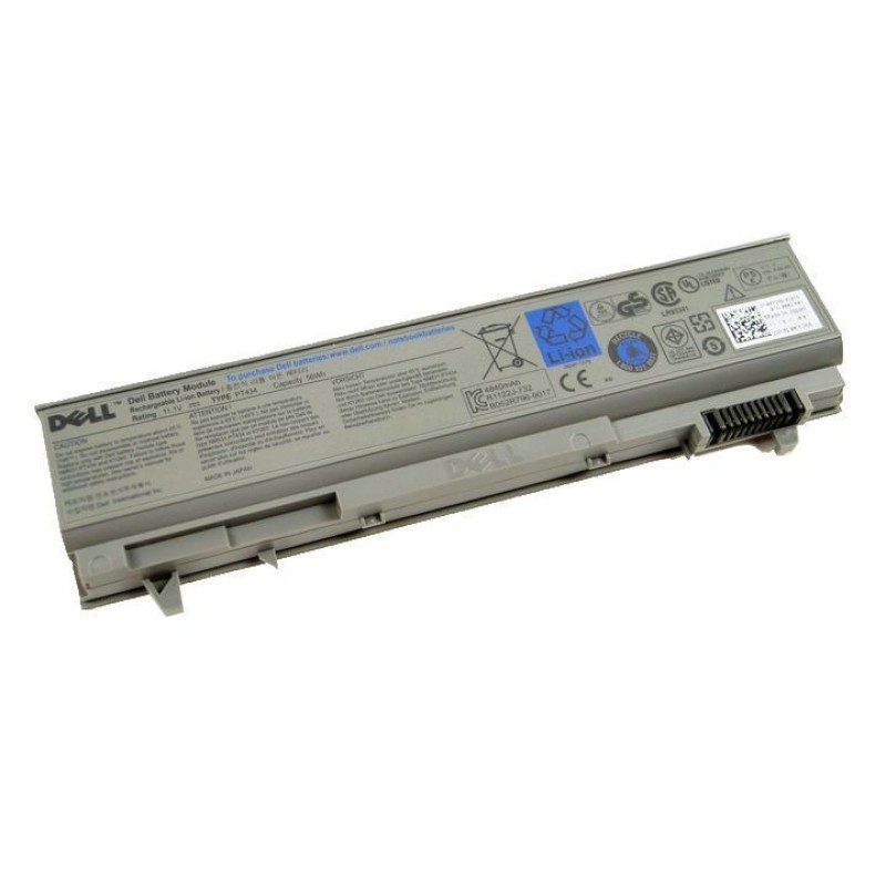 Dell Latitude E6400 6 Cell Laptop Battery