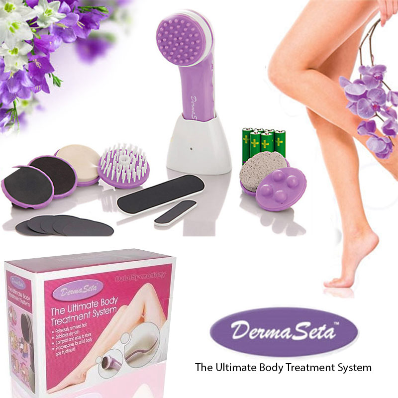 DermaSeta Ultimate Body Treatment