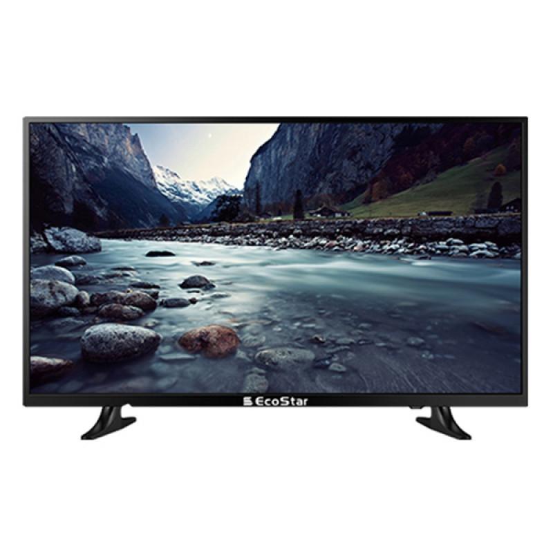 """EcoStar 40"""" Full HD LED TV (CX-40U561)"""