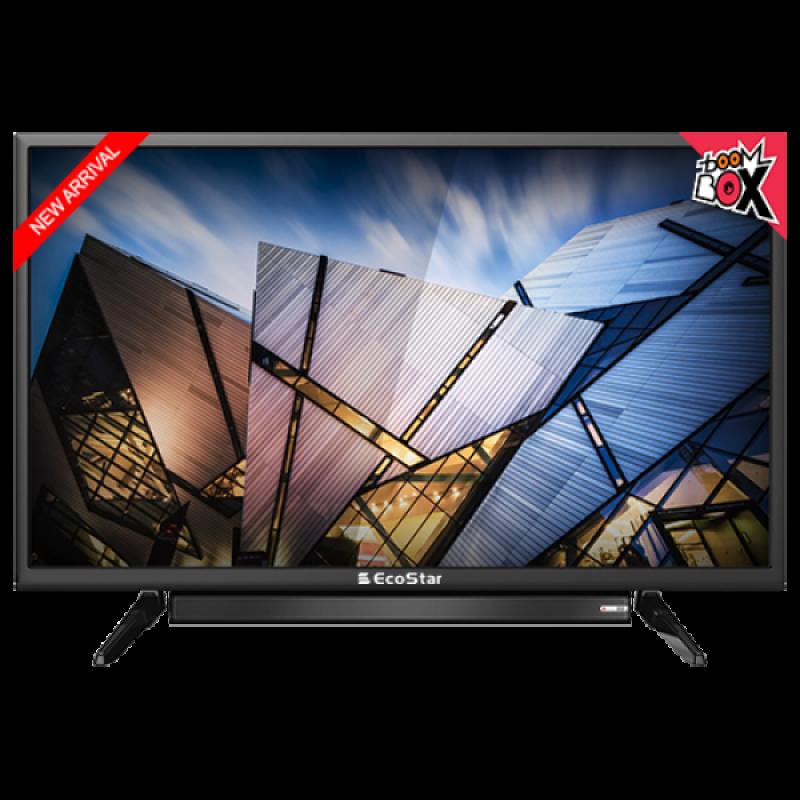 "EcoStar 40"" LED TV (CX-40U535)"