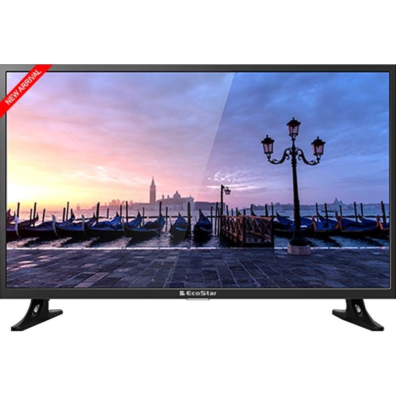 EcoStar 40″ CX-40U571 LED TV