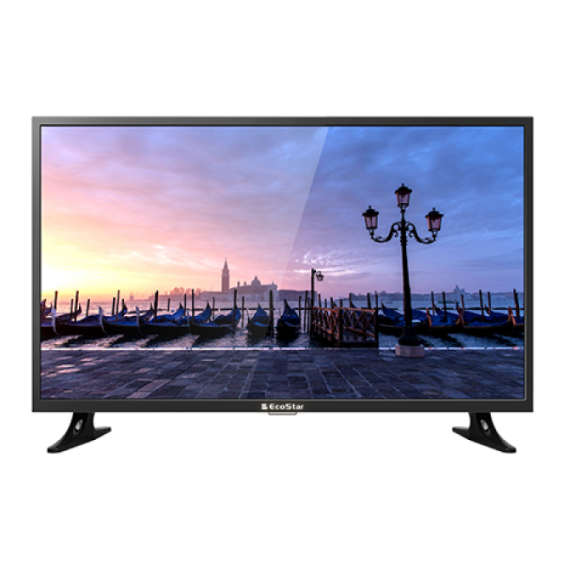 EcoStar CX-32U571 LED Tv