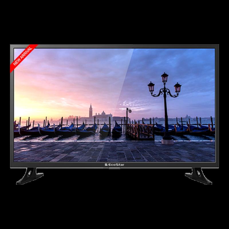 Ecostar 32 Inches Smart LED TV 32U851