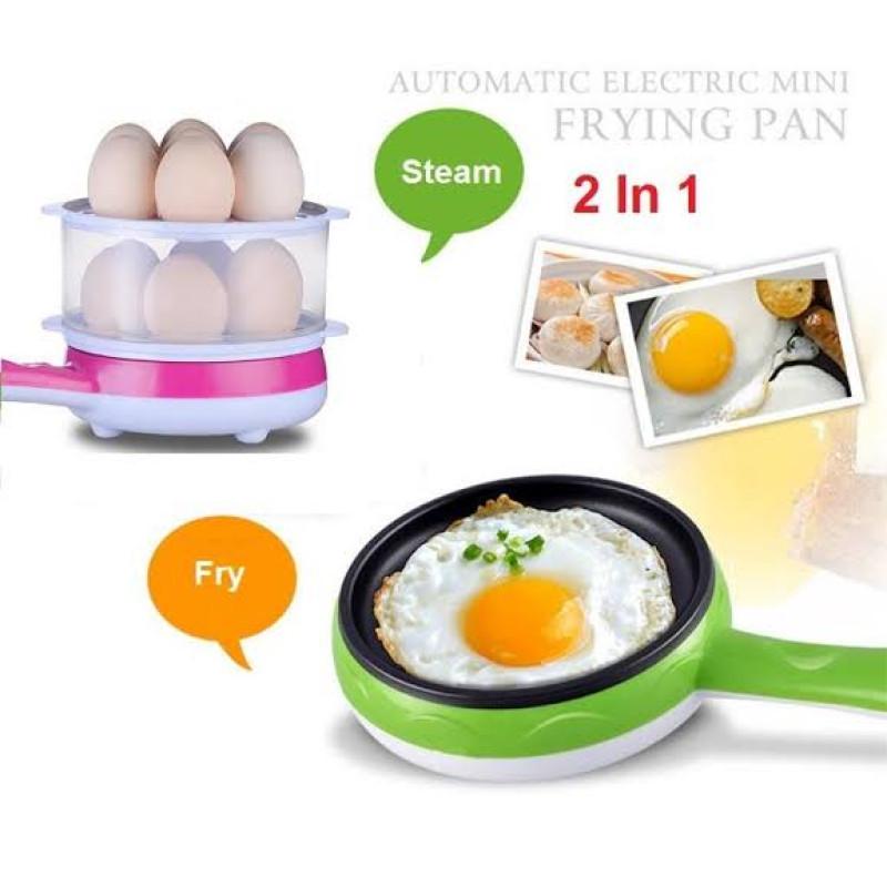 Electric Mini Frying Pan