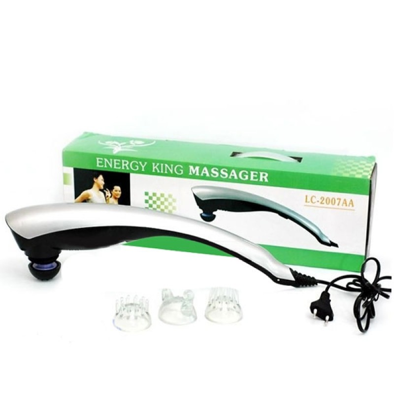 Energy King Massager LC-2007AA