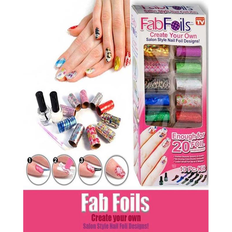 Fab Foils