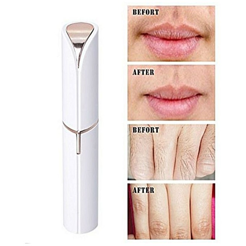Flawless Facial Hair Remover for Women