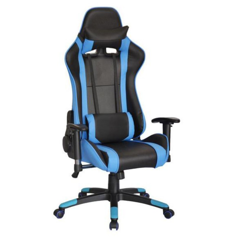 Gaming Chair Blue