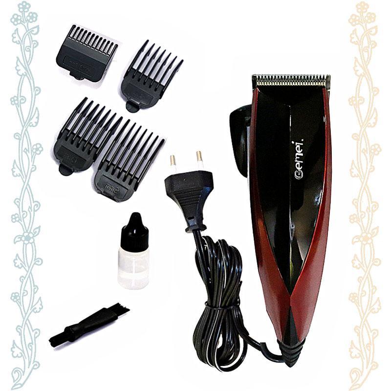 Gemei GM-1008 Hair Trimmer