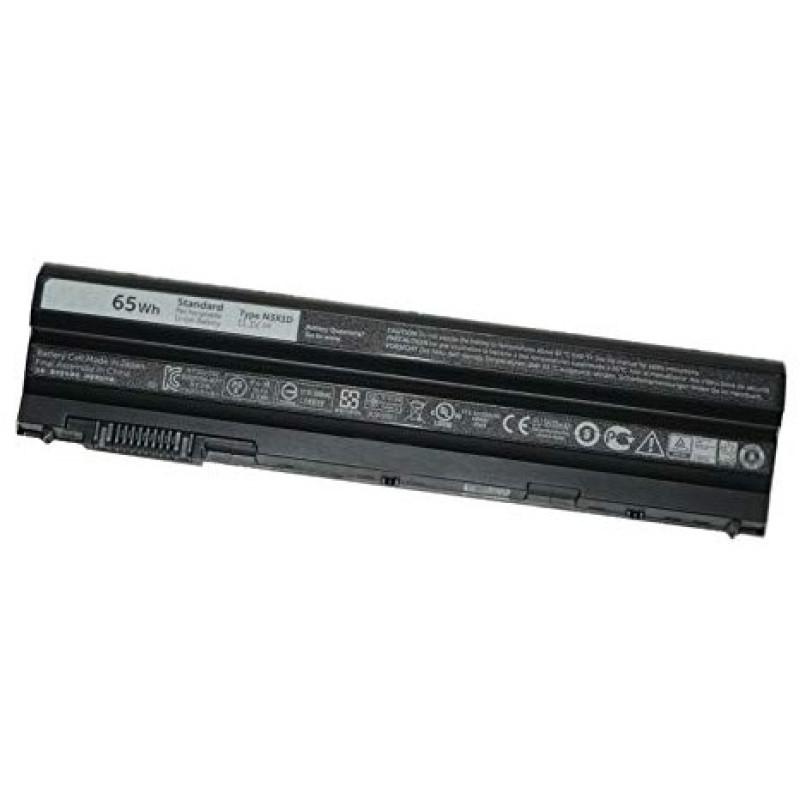 Genuine Battery For DELL Latitude E5420, E5520, E6420, E6520 Series (Original)