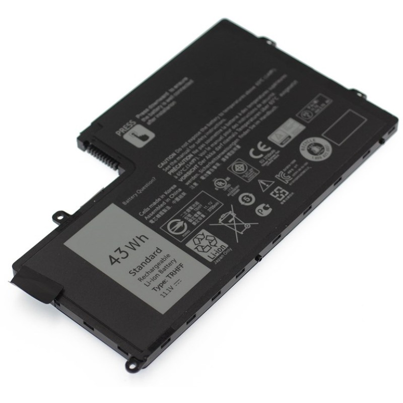 Genuine Dell 43Wh TRHFF Battery For Inspiron 5442 5447 5448 5547 5548 5545 (Original)
