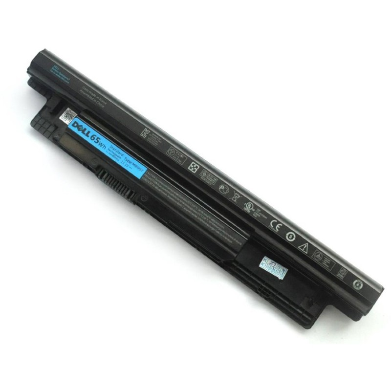 Genuine Dell 65wh Type MR90Y Battery, Dell Inspiron 15R-5521 3521 OEM (Original)