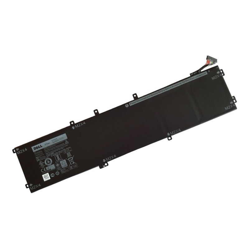 Genuine Dell XPS 15 9550 Battery 84Wh 4GVGH