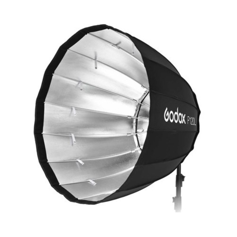 Godox P120L Parabolic Softbox with Bowens Mounting