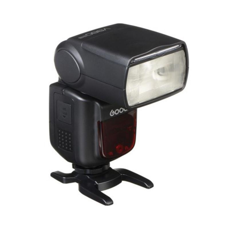 Godox VING V860II N TTL Li-Ion Flash Kit for Nikon Cameras