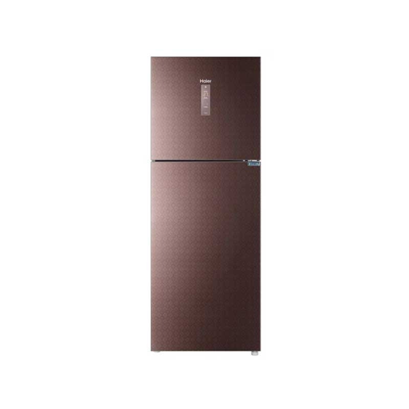 Haie Turbo Cooling Series HRF - 306TDC Refrigerator