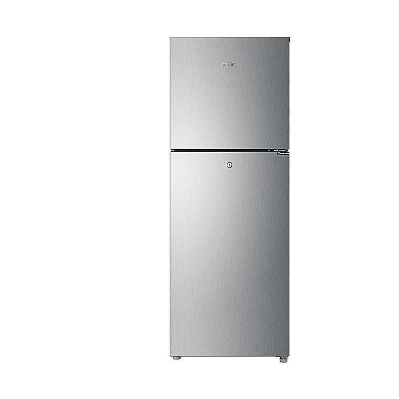 Haier E Star Series HRF - 336EBS Refrigerator